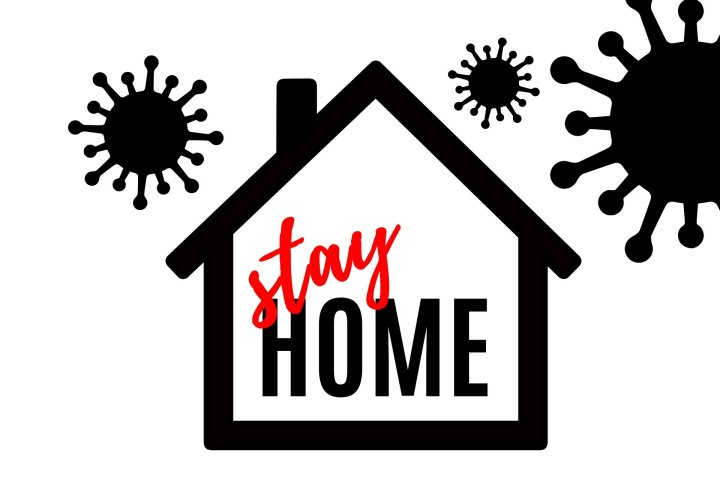What to do if you develop Covid19 - Stay Home